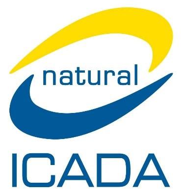 ICADA luonnonkosmetiikka sertifikaatti