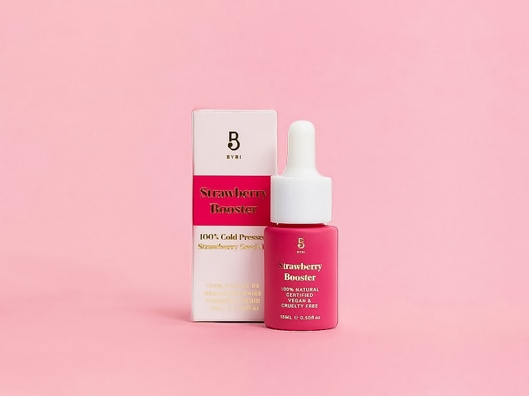 Bybi Beauty Strawberry Booster