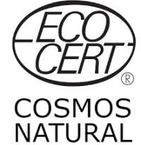 Ecocert Cosmos Natural luonnonkosmetiikan sertifikaatit