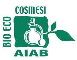 AIAB luonnonkosmetiikka sertifikaatti italia