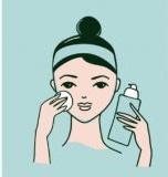 korealainen ihonhoitorutiini kasvovesi 7 skin method