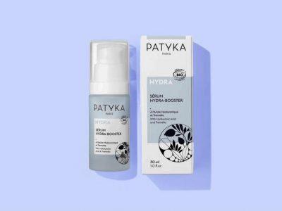 Patyka Hydra Booster Serum Hyaluronihappo Seerumi