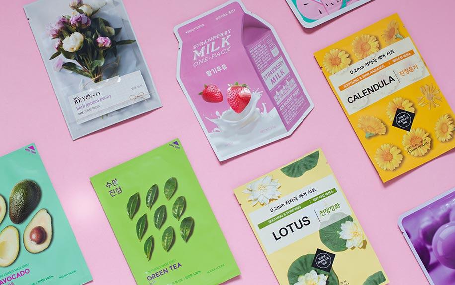 korealainen kosmetiikka k-beauty