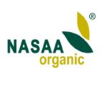 NASAA Orgainic sertifikaatti luonnonkosmetiikka