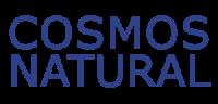 COSMOS NATURAL luonnonkosmetiikka sertifikaatti