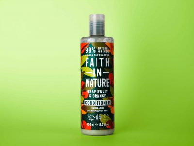 Faith In Nature Greippi & Appelsiini Hoitoaine Conditioner