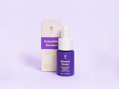 Bybi Beauty Bakuchiol Booster