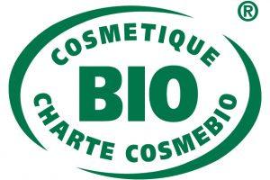 COSMEBIO luonnonkosmetiikan sertifikaatti
