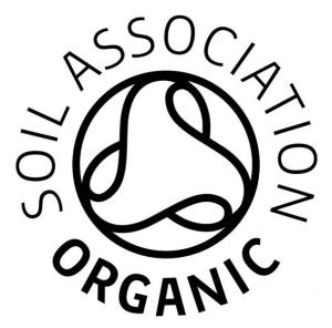 Soil Association Organic sertifikaatti luonnonkosmetiikka
