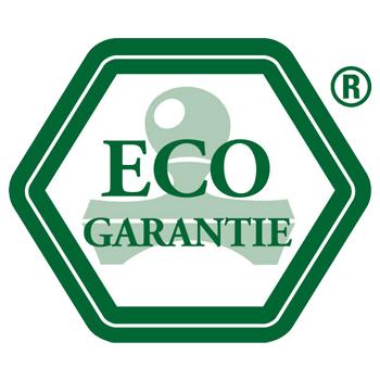 ECOGARANTIE luonnonkosmetiikka sertifikaatti